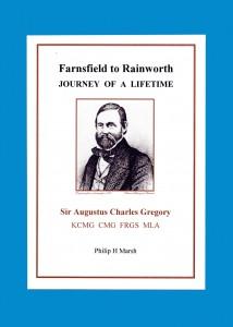 Gregory book