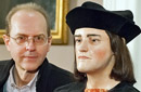 Michael and Richard III