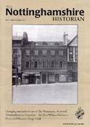 Nottinghamshire Historian No.67