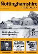 Nottinghamshire Historian No.75