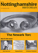 Nottinghamshire Historian No.78