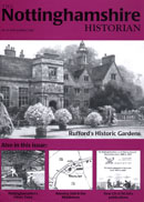 Nottinghamshire Historian No.79