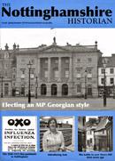 Nottinghamshire Historian No.84