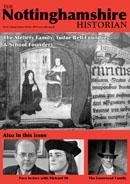 The Nottinghamshire Historian No.91