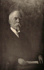 Thomas Earp