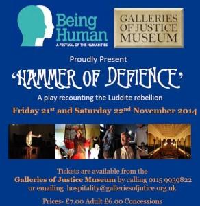 Hammer of Defiance