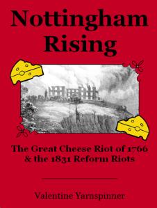 Nottingham Rising