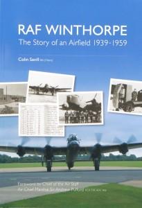 RAF Winthorpe Book