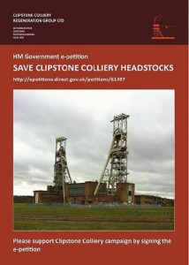Save Clipstone
