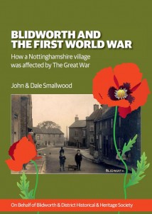 Blidworth_Book_front