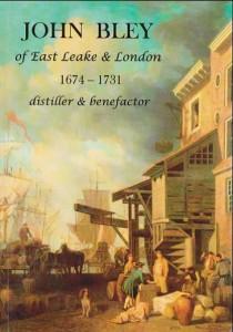 John Bley book