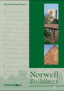 Norwell book