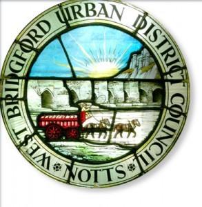 Westbridgford logo