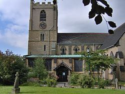 Hucknall_Church_St_Mary_Magdalene