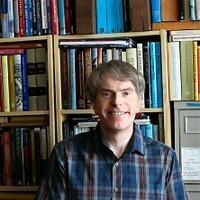Dr. Chris Brooke