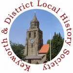 Go to Keyworth and District Local History Society