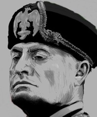 an introduction to the analysis of the fascisms shadow of mussolini Gramsci's analysis,  summary this introduction has argued that gramsci's major contribution to  was a central point of reference for both gramsci and mussolini.