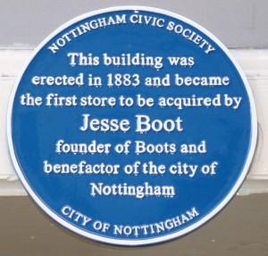 Boots_plaque