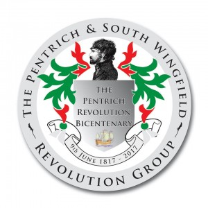 pentrich revolution
