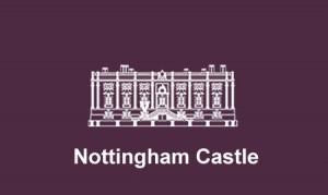 Nottingham Castle logo