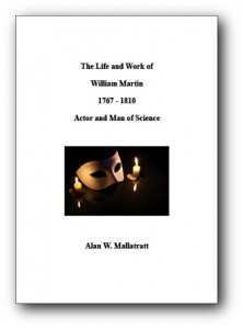 William Martin book