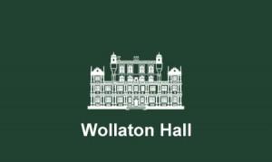 Wollaton Hall logo