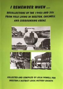 BDLHS book cover
