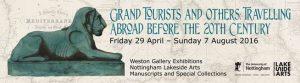 Grand Tourists