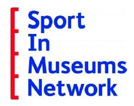 Sport in Museums logo