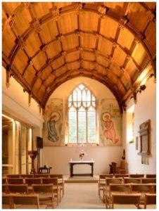 St Martins Bilborough