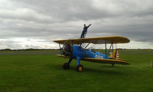 image-1-kathy-powis-setting-off-on-her-sponsored-wing-walk