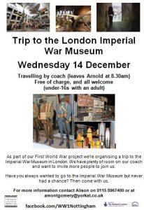 imperial-war-museum-trip