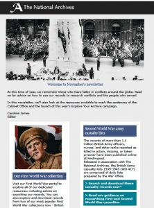 national-archives-newsletter