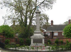 lenton-war-memorial