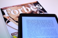e-magazines