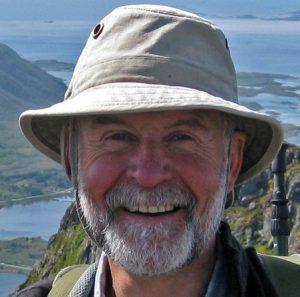 Roger Tanner